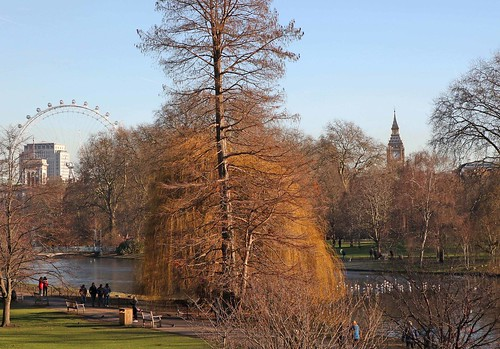 Thumbnail from St. James's Park