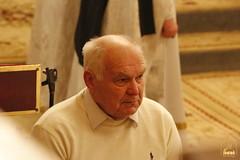080. Nativity of the Lord at Lavra / Рождество Христово в Лавре 07.01.2017