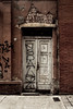 The Door (ManuelLF) Tags: nikon argentina manuellf street ph puerta door estructura abandonado