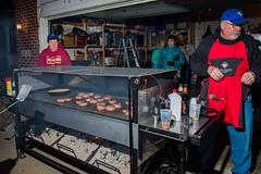 2017.01.20 KofC grill seasoning-christening 0024 (St. Luke's Knights) Tags: knights ankeny iowa unitedstates usa kofc columbus grill