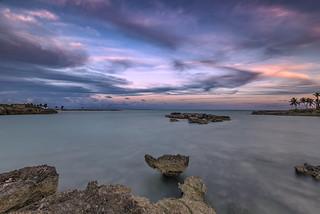 Caribbean Sea, Akumal Mexico