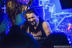 Possessed (maria.sawicka) Tags: possessed jeffbecerra deathmetal diabolical death metal concert photography