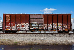 (o texano) Tags: houston texas graffiti trains freights bench benching wyse weez sivel a2m dts defthreats d30 adikts