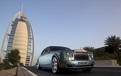 Cars-In-Dubai (TOP 10 CLUBS) Tags: abudhabi uae burjalarab dubaicars