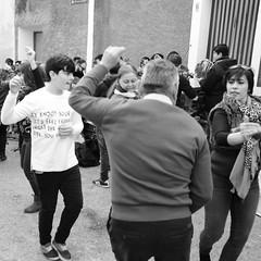 Cuadrillas en Barranda 905 (Gabriel Navarro Carretero) Tags: music musique música músicafolk músicaenvivo músicapopular musicfestival fiesta cuadrillas barranda caravaca regióndemurcia blancoynegro blackandwhite blackwhite