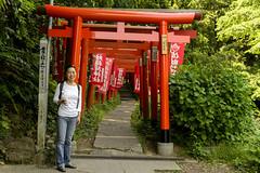 NonTemple_PBN4667 (pbnewton) Tags: bridge japan tokyo rainbow buddha great hasetemple yuigahamabeach kotokuintemple enoshimaisland odaibaisland nikond4 rhetoricru enodentrain pbnewton kamakurahighschool sasukeshrine kamakuracoast