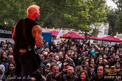 """Dokk'em Open Air 2015 - 10th Anniversary - Vrijdag-42 • <a style=""""font-size:0.8em;"""" href=""""http://www.flickr.com/photos/62101939@N08/18441296184/"""" target=""""_blank"""">View on Flickr</a>"""