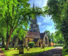 IMG_1390_1_2_tm_a_800 (band68uk) Tags: trees sky church st canon eos gloucestershire marys gravestone cheltenham hdr 5dmark2