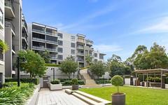 97/141 Bowden Street, Meadowbank NSW