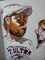 Keegan B.Beinhower (HumanArtistVendingMachine) Tags: robertcrumb undergroundcomics americanartist artisttowatch keeganbbeinhower centralpaartist