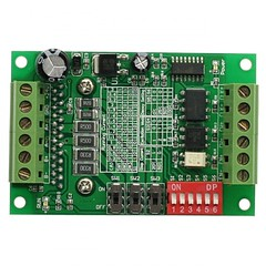 CNC Router Single Axis 3A TB6560 Stepper Motor Drivers Board For axis control (Yasurs) Tags: cncrouter singleaxis3atb6560steppermotordriversboard steppermotordriversboard steppermotordriversboardforaxiscontrol