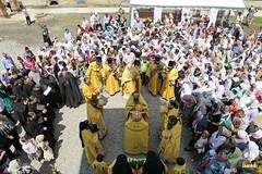162. Престольный праздник в Адамовке