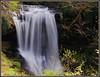 Dry Falls - Explore #495 (Jerry Jaynes) Tags: mountains nc highlands northcarolina dryfalls mountainriver cullasajafalls maconcounty cullasajariver tripodphotography nikkor1685vr nd8xfliter