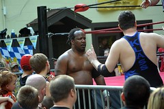Could you hold that thought for just a minute? (kennethkonica) Tags: shirtless people usa motion men kids america movement nikon women midwest play action random outdoor finger candid wrestling indianapolis indiana q pointing wrestlers crowds groups gestures germanpark apollostarr nikond7100 drewstillz apolloq