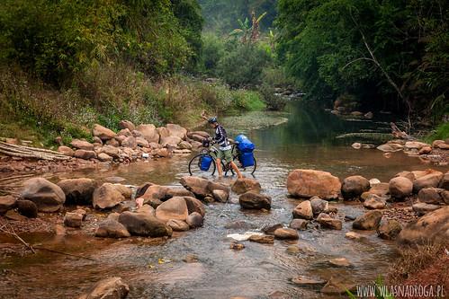 Laos Północny