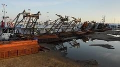 [AA0822]* 2015/08/01_003 (sdb66) Tags: sea italy water italia day mare outdoor cb termoli molise peschereccio nikond200 costaadriatica mareadriatico nikkorafsdx1870mmf3545gifed