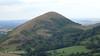 DSC00639 Wenlock Olympian Walk 2015-07-18 - Looking ahead to The Lawley (John PP) Tags: wow shropshire walk miles 50 challenge wenlock olympian marches 2015 muchwenlock ldwa johnpp 180715
