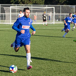Petone FC v Western Suburbs 24