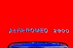Alfa Romeo 2600 Spider Touring (1963) (Transaxle (alias Toprope)) Tags: auto italy berlin classic cars beautiful beauty car vintage emblem spider photo spring amazing italian nikon italia power ar antique historic retro exotic coche soul topless classics alfa oldtimer bella autos alfaromeo macchina touring coches 2600 1963 toprope alfaclub twincam vignale d90 droptop dohc drophead autoretro carspotter doppelnocker roadstour