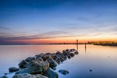 Hellevoetsluis Zuid-Holland (kevinvlot) Tags: longexposure nikon raw explore d750 singleraw