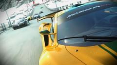 DRIVECLUB_McLaren P1 GTR_ (gianni.costanzi82) Tags: game colors car rain evolution racing mclaren videogame visuals studios vibrante supercar p1 hispeed supercars psn gtr ps4 photomode ps4share drivecblu