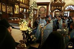 37. The solemn all-night vigil on the feast of the Svyatogorsk icon of the Mother of God / Торжественное всенощное бдение праздника Святогорской иконы Божией Матери