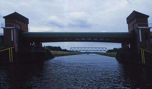 Artlenburg - Schiffshebewerk Lüneburg (03)