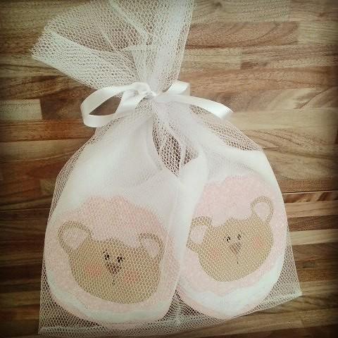Babitas Kit com duas #feitocomcarinho #babitas#patchwork #bysoniaferraz