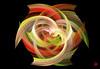 Des couleurs écossaises..... (mamnic47 - Over 6 millions views.Thks!) Tags: photoshop abstraction délires effetphotoshop effetsdelumières parcdevincennesphotoshop