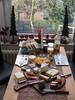 Frühstück am Morgen des Heiligen Abend (multipel_bleiben) Tags: essen frühstück weihnachten