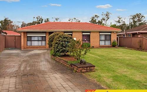39 Winsome Avenue, Plumpton NSW 2761
