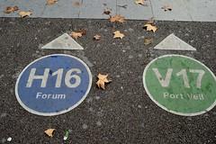 H16 FÒRUM - V17 PORT VELL (Yeagov C) Tags: h16 fòrum v17 portvell plaçaurquinaona urquinaona plaçadurquinaona 2016 barcelona catalunya