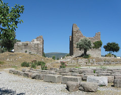 IMG_3265 (Sergio_from_Chernihiv) Tags: 2014 halicarnassus turkey ancient history bodrum