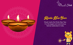 Diwali Facts (CG Slate) Tags: cgslate education knowledge quotes motivation inspiration inspire educate learning fun tips parents diwali deepawali
