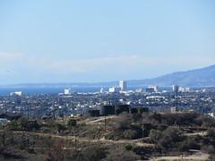 Santa Monica and Oil Field (Kelson) Tags: losangeles hahnpark kennethhahnstaterecreationarea california santamonica oilfield