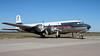 Douglas DC-7B N4887C '33' (ChrisK48) Tags: cn45351 coolidgemunicipalairport douglasdc7b internationalairresponse n4887c p08 tanker33 coolidgeaz dc7 aircraft airplane n4766n formerdeltaairlines717