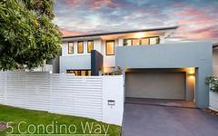 5 Condino Way, Castle Hill NSW