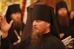 125. Nativity of the Lord at Lavra / Рождество Христово в Лавре 07.01.2017