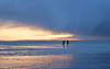 beyond the light (Emma Varley) Tags: westwittering westsussex sunset cloud dark light people silhouette wow