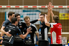 SV Schwaig - Oshino Volleys Eltmann