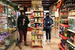 Shop - Budapest