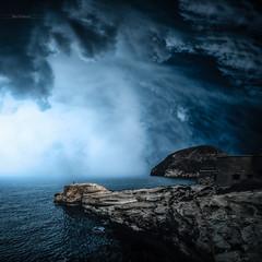Playazo de Rodalquilar (Stéphane Sélo) Tags: natureetpaysages paysage paysages plage alméria andalousie espagne landscape parcnaturel parquenatural pentax playazo été
