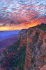 DSC_0006-8 yavapai point sunrise hdr 850 (guine) Tags: grandcanyon grandcanyonnationalpark canyon rocks trees plantssunrise clouds hdr qtpfsgui luminance