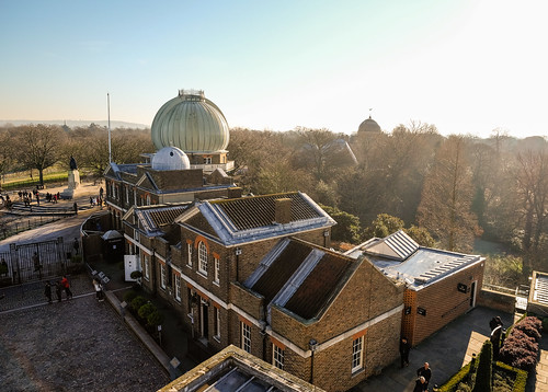 Thumbnail from Royal Observatory