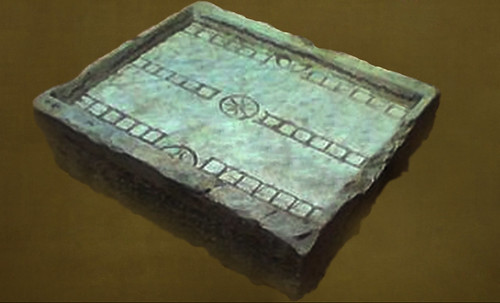 "Umbrales- Lejanos inicios en el paleolítico y versiones subsecuentes • <a style=""font-size:0.8em;"" href=""http://www.flickr.com/photos/30735181@N00/32399578271/"" target=""_blank"">View on Flickr</a>"