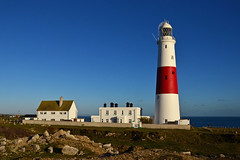 Portland Bill Lighthouse, Dorset (Baz Richardson (catching up again!)) Tags: dorset portlandbill portlandbilllighthouse lighthouses isleofportland