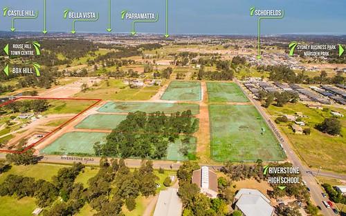 Lot 101, 158 riverstone road, Riverstone NSW