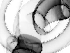 Happy-ISH (Right Brain | Chris Piazza) Tags: blackandwhite bw abstract blackwhite cameratoss rightbrain abstractphotography abstractphotograpy cameratossinverted cameratossconverted