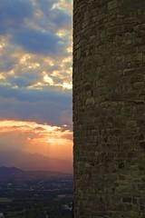 St. Joan (jooeel.baeza) Tags: costa muro st nikon joan urbano diferente sant brava medio costabrava blanes piedra santjoan nikond3200 stjoan arquitecura
