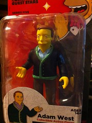IMG_6638 (Whitebrowgigs) Tags: toy toys actionfigure actionfigures thesimpsons lennykravitz tompetty stanlee adamwest thesimpsonstoys